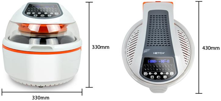 DAF-1720-HC(13)
