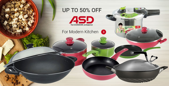 ASD Frying Pan