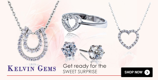 Kelvin Gems Jewelry