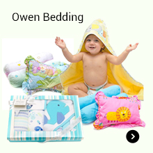 Owen Baby Clothing Bedding & Accessories