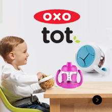 OXO TOT Baby Sippy Cup