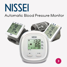 Nissei Blood Pressure Monitor