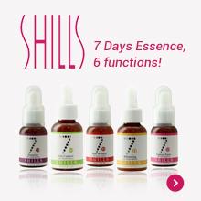 Shills 7 Day