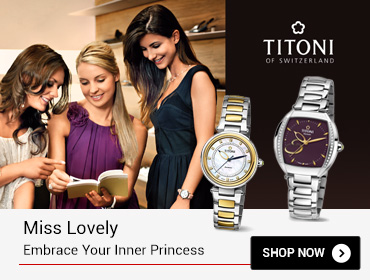 Titoni Miss Lovely Watches