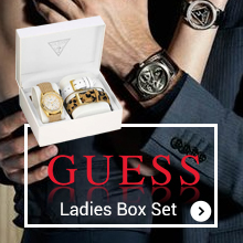 Guess Ladies Box Set