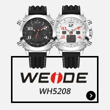 Weide WH5208