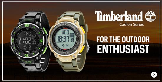 Timberland Cadion Series