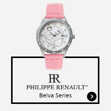 Philippe Renaulth Belva Series