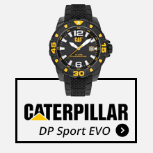 Caterpillar DP Sport EVO