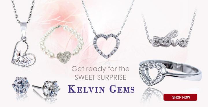 Kelvin Gems
