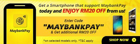 MaybankPay