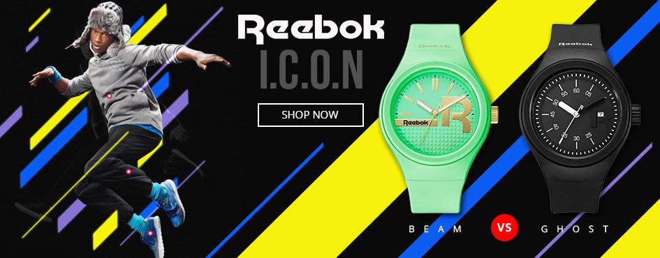 Reebok Icon