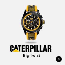 CATERPILLAR Big Twist