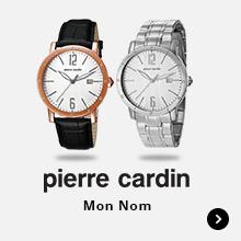 PIERRE CARDIN Mon Nom