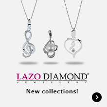 Lazo Diamond New collections