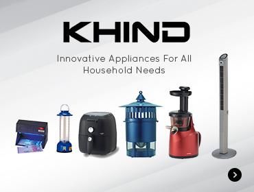 Khind Home Appliances
