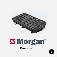 Morgan Pan Grill