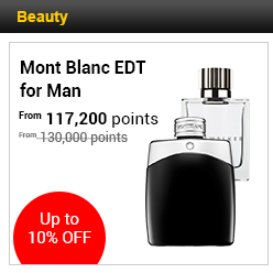 Mont Blanc EDT for Man