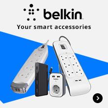 Belkin Your Smart Accessories