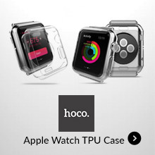 HOCO Apple Watch TPU Case