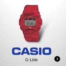 CASIO G-Lide