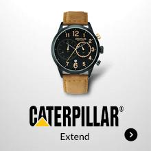 CATERPILLAR Extend