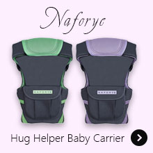 Naforye Hug Helper Baby Carrier