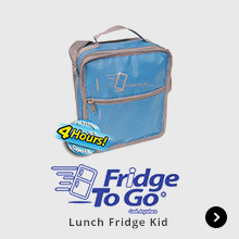 Fridge To Go Lunch Fridge Kit
