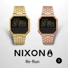 Nixon Re-Run