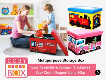 Coby Box