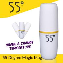 55 Degree Magic Mug