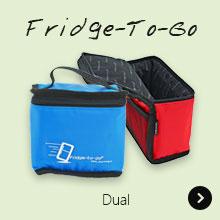 Fridge To Go Dual