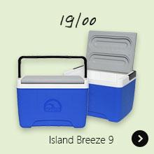 Igloo Island Breeze 9
