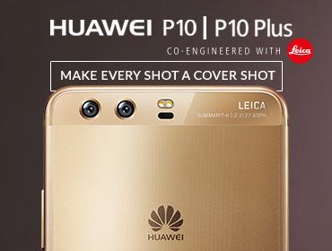 HUAWEI P10 | P10 Plus