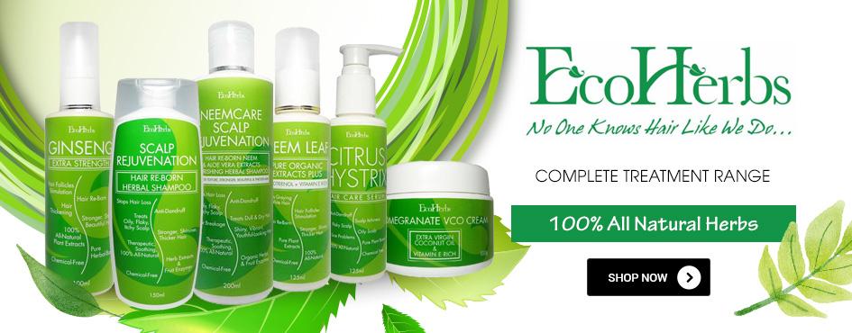 Ecoherbs