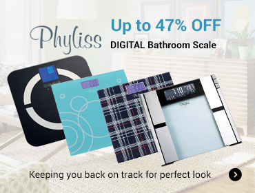 Up to 47% OFF Phyliss