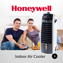 Honeywell Indoor Air Cooler