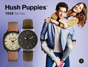 Hush Puppies 1958 Series