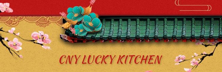 CNY Lucky Kitchen