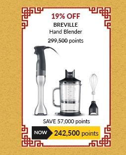 Breville Hand Blender - BSB510