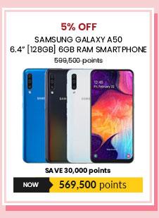 Samsung Galaxy A50 6.4 inch