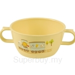 BabyCorn Kid Bowl with Handles