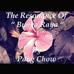 The Resonance of -Bunga Raya- 大红花之共鸣曲