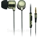 Sensonic Earphone EVI500
