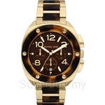 Michael Kors MK5593 Women's Tribeca Chronograph Watch