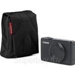 Manfrotto Nano 0 Camera Pouch - MB-SCP-0