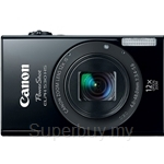 Canon Digital Compact Camera - IXUS510HS