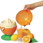 Ariete Spremi Orange Electric Citrus