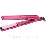 VS Sassoon Pink Angel Compact 25mm Ceramic Straightener - VSCS50PH