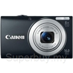 Canon PowerShot Camera - PS-A4000IS